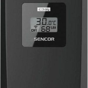 SENCOR SWS TH3000 SENSOR PRO SWS 3000