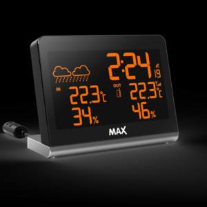 MAX meteorologická stanice - použité