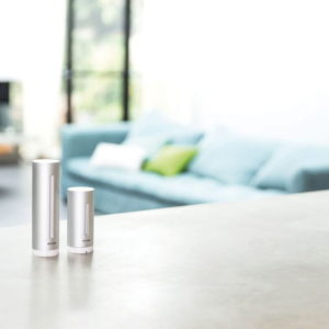 Netatmo Urban Weather Station + Indoor Module NBU-NWS-NIM-EU