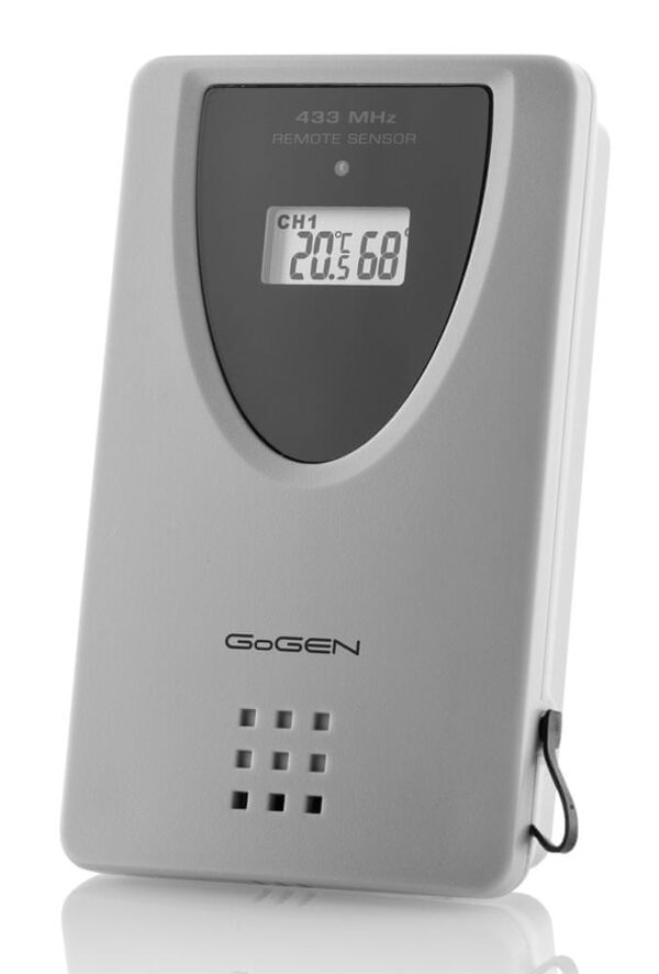 GoGEN Meteostanice ME 2930 - použité