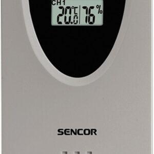 SENCOR SWS 5400 - rozbaleno