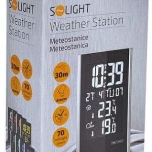Solight Meteostanice TE85